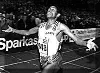 Haile G/Selassie
